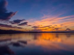 Il magico lago di Varese