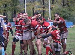 Rugby Lecco - Rugby Varese 29-15