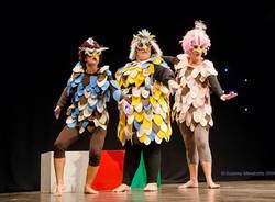 Inizia la Stagione per Bambini e Famiglie al Teatro San Giovanni Bosco