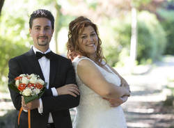 Angelica & Umberto
