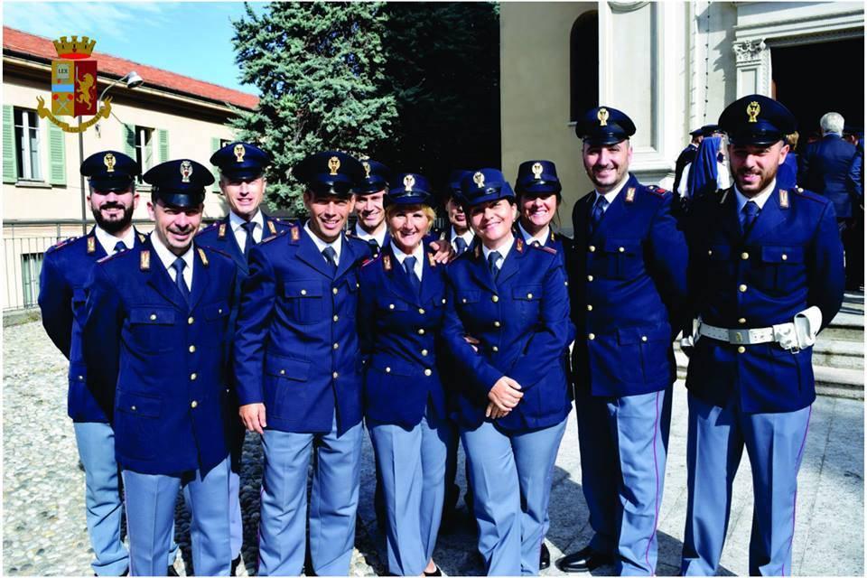 La festa per il Patrono della Polizia