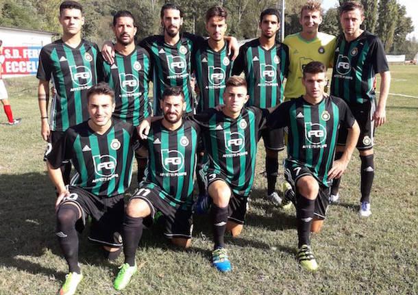 castellanzese calcio 2018 2019