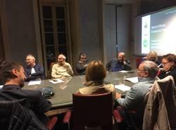 Commissione congiunta cultura bilancio su nature urbane