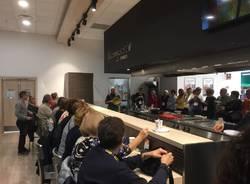 Corsi Tigros: Brovelli e la polenta