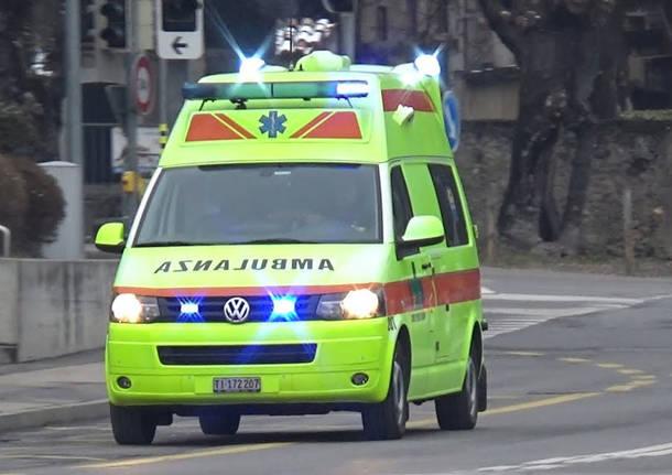 croce verde svizzera