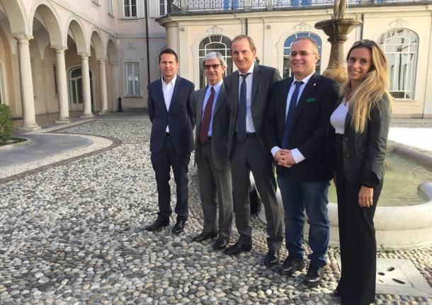 emanuele antonelli candidato presidente provincia 2018