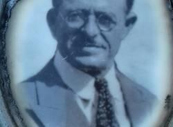 Emilio Portaluppi sopravvissuto naufragio Titanic