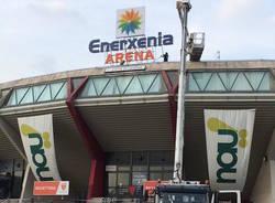 enerxenia arena palasport palazzetto di varese