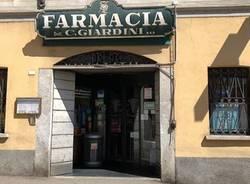 farmacia giardini sesto calende