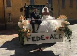 Federica e Alessandro