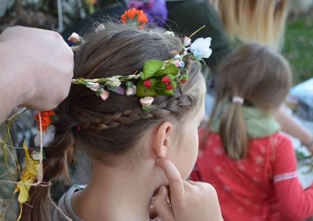 festa d'autunno Lissago