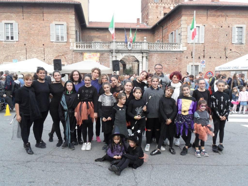 Festa della zucca a Fagnano Olona