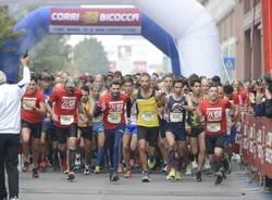 gara podistica Bicocca Milano