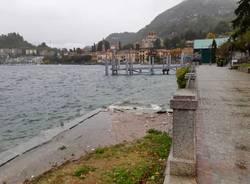 lago maggiore livello alto laveno mombello