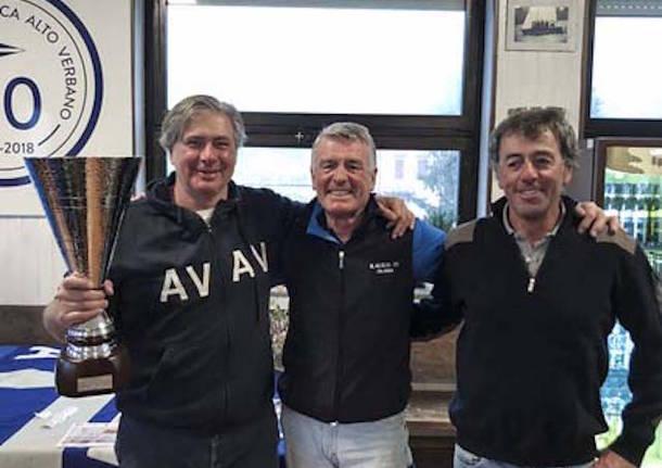 H-Boat Italian Open 2018 vela luino avav