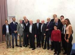 """Il """"Pranzo Campioni Gran Fondo"""""""