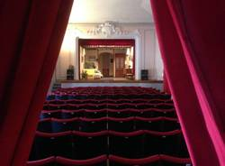 Induno Olona - Teatro monsignor Comi
