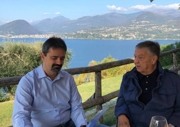L'intervista a Renato Pozzetto