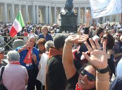 La canonizzazione di Paolo VI