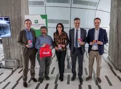 La presentazione di Glocal 2018 al Pirellone