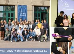 learning week di orientamento