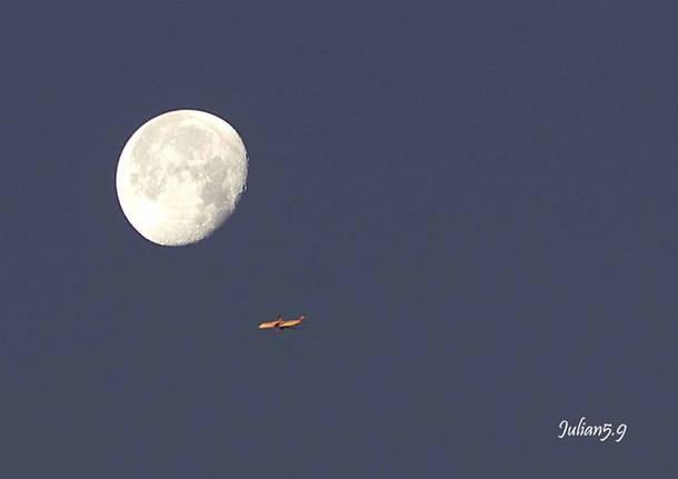 luna - foto di julian giulio