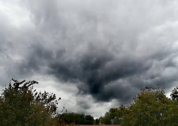 maltempo nuvole pioggia angela boschiroli