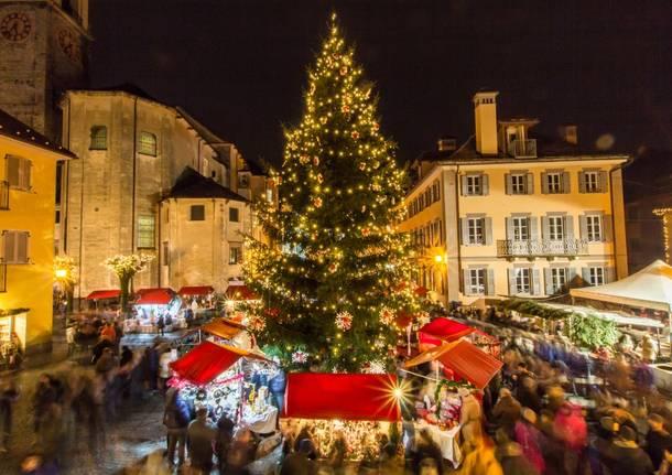 Natale Di Natale.Svizzera Sei Mercatini Di Natale Da Non Perdere