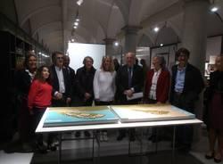 Museo tattile: i plastici del sito palafitticolo