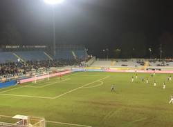 novara pro patria 2018 stadio piola