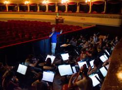 orchestra teatro musica sinfonica