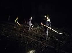 Piampello: sei squadre impegnate tra Marzio e Brusimpiano