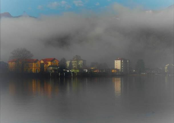 Porto Ceresio - Angelo Baroni