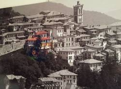 Rinasce l'albergo Sacro Monte