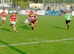 rugby bergamo rugby varese 2018