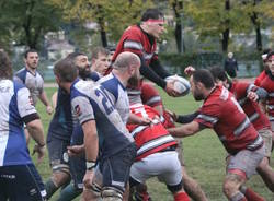 rugby lecco varese 2018