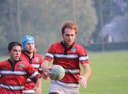 Rugby Varese - Rugby 30-34