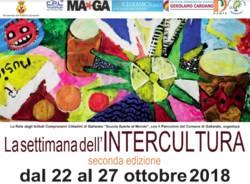settimana dell'interculturalità nelle scuole di gallarate