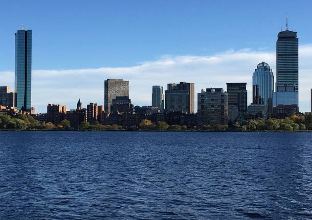 TechMission 2018 a Boston