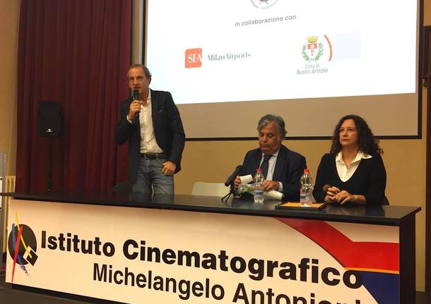 Un documentario su Malpensa