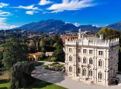 Varese, le Ville Ponti - foto di Roby Vanola
