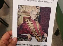 Varese per la canonizzazione di Paolo VI