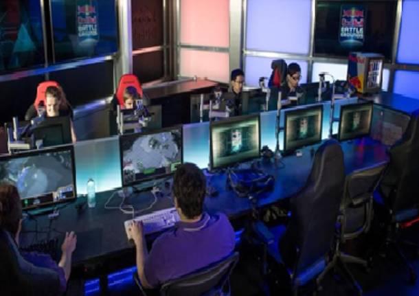 Giochi di incontri virtuali online