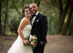 Veronica e Alessandro