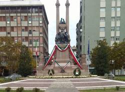 4 novembre 2018 commemorazioni del centenario
