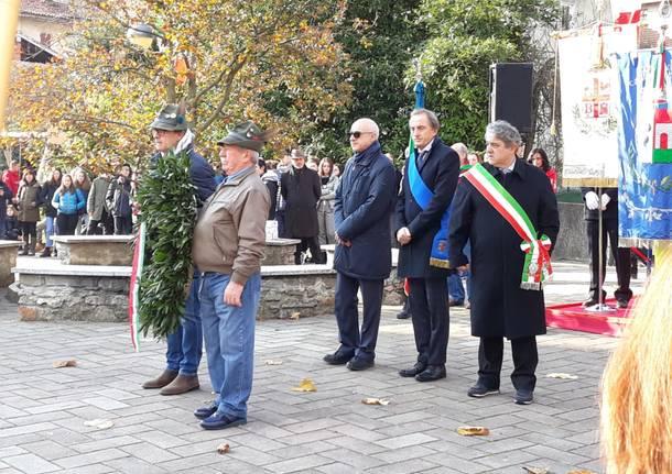 Il 75esimo della battaglia di san Martino a Cassano valcuvia