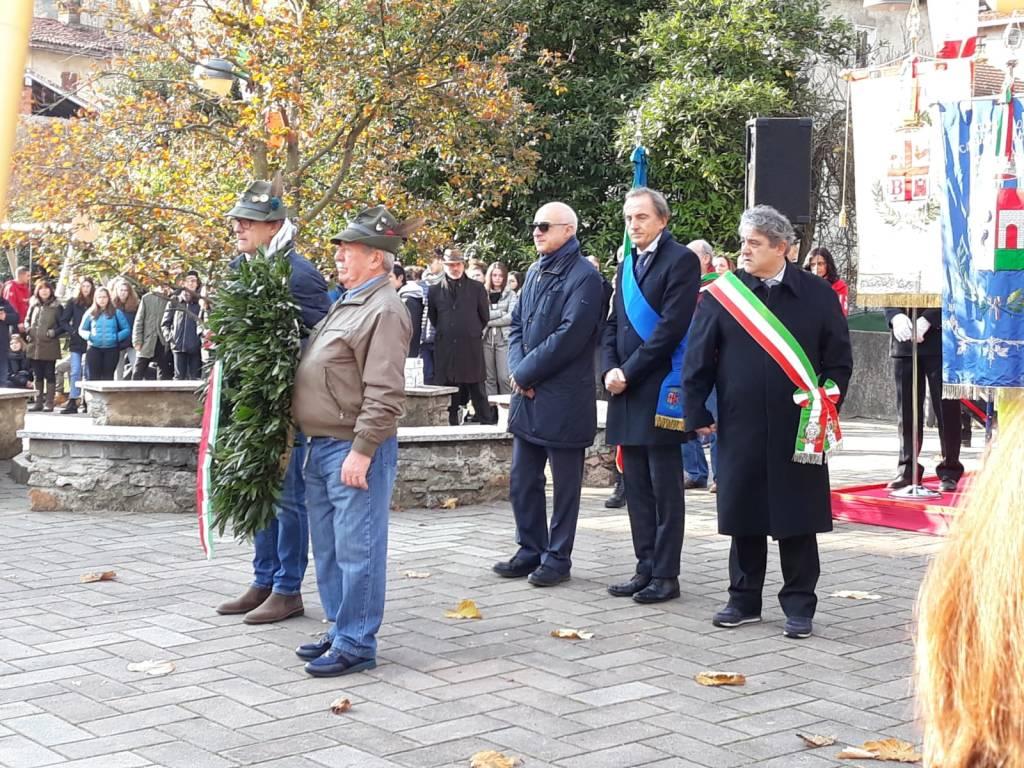 75esimo della battaglia di san Martino a Cassano valcuvia