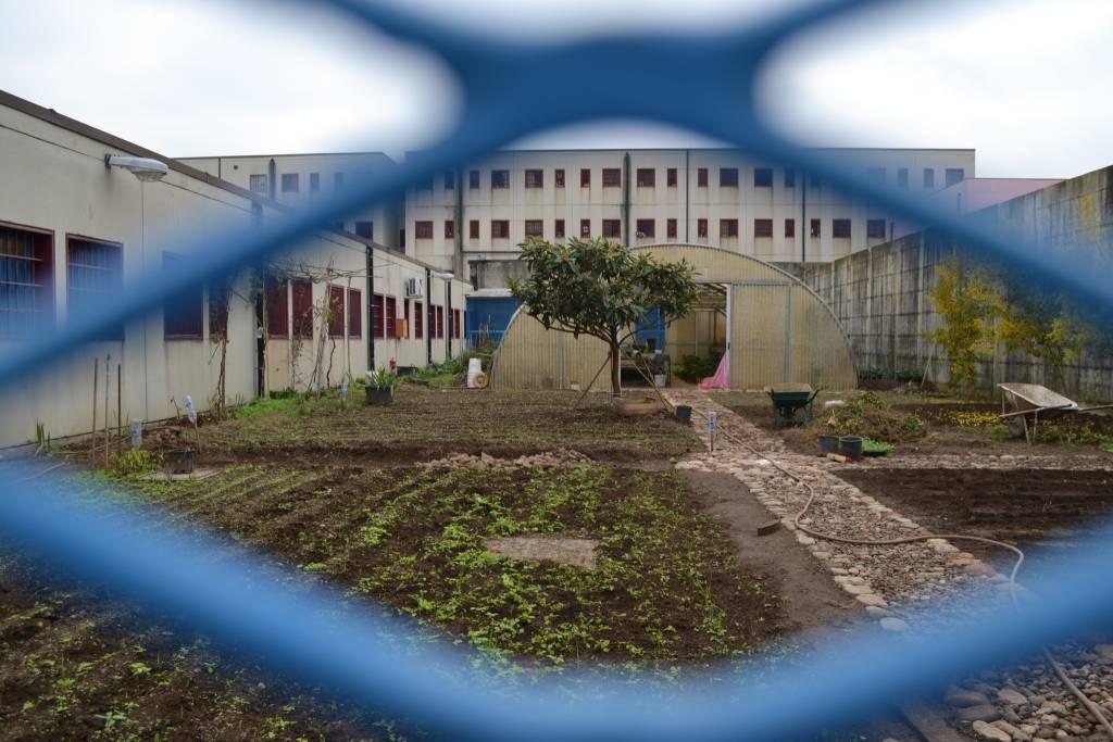Apre lo sportello del Garante regionale dei Detenuti in carcere a Busto