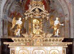 beni ecclesiastici Germignaga Brezzo di Bedero