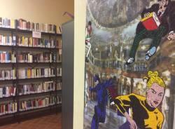 Biblioteca Arsago Seprio